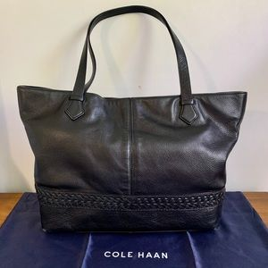 Cole Haan Large Tote